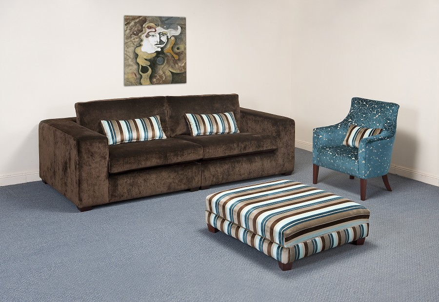 Sherlock Furniture Navan Sofas